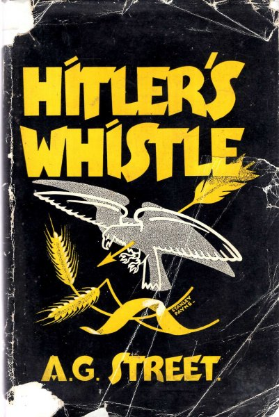 Image for Hitler's Whistle