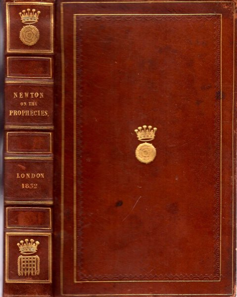 Image for Dissertations on the Prophecies, which have remarkably been fulfilled and at this time are fulfilling in the World