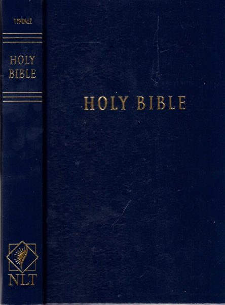 Image for Holy Bible : New Living Translation