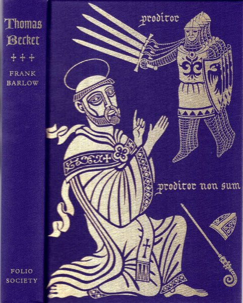 Image for Thomas Becket