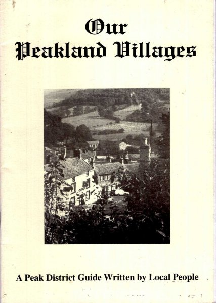 Image for Our Peakland Villages
