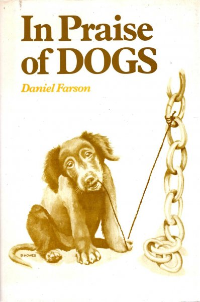 Image for In Praise of Dogs
