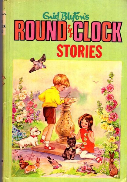 Image for Enid Blyton's Round the Clock Stories