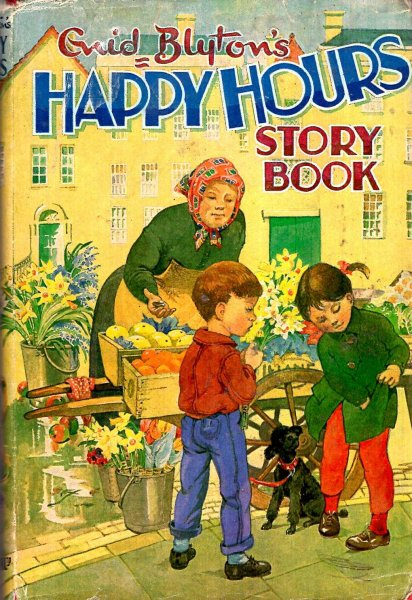 Image for Enid Blyton's Happy Hours Story Book
