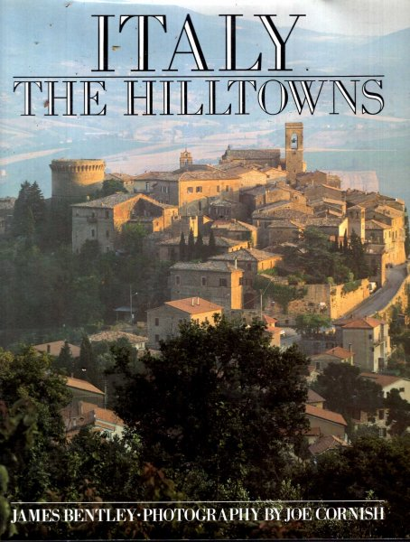 Image for Italy: The Hilltowns