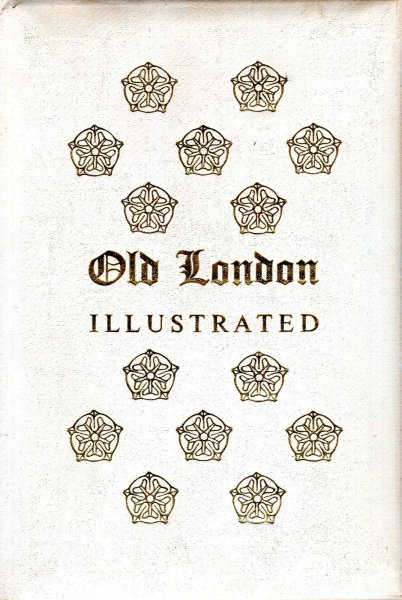 Image for Old London Illustrated