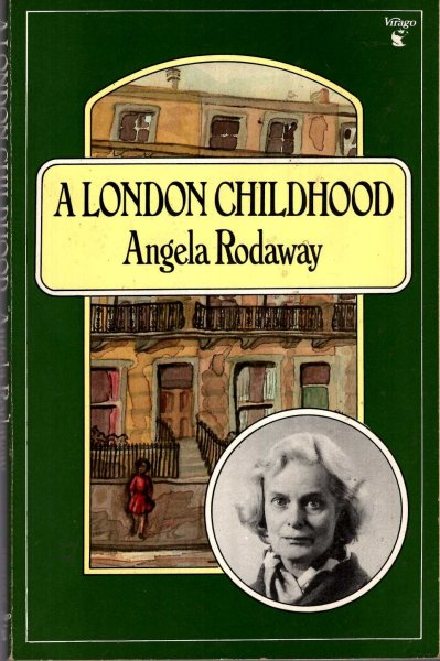 Image for A London Childhood