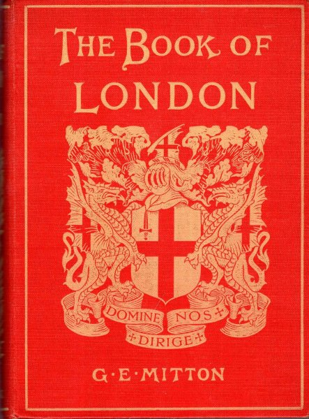 Image for The Book of London for young people