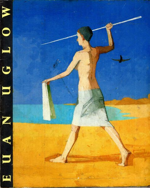 Image for Euan Uglow Whitechapel Art Gallery 7 July - 3 September 1989