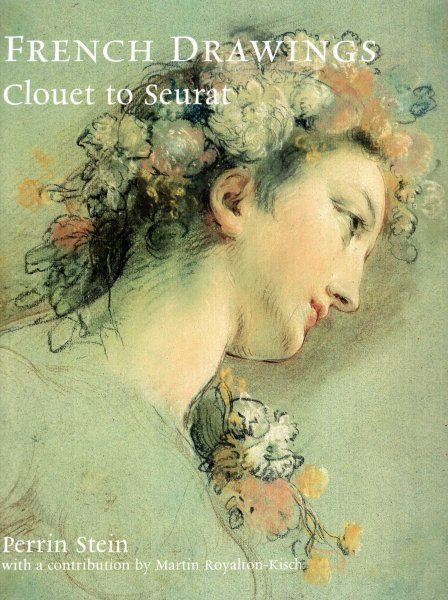 Image for French Drawings : Clouet to Seurat