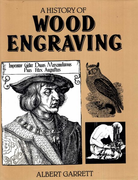 Image for A History of Wood Engraving