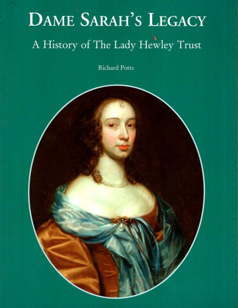 Image for Dame Sarah's Legacy : A History of the Lady Hewley Trust