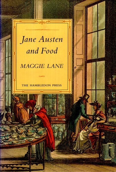 Image for Jane Austen and Food