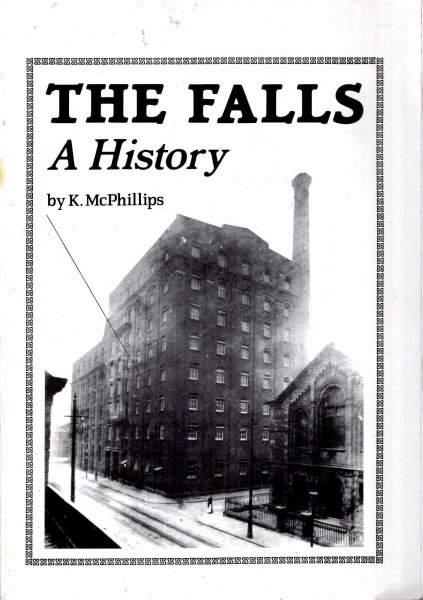 Image for The Falls : A History