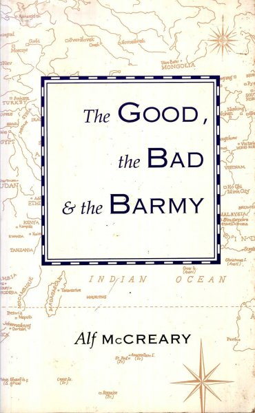 Image for The Good, the bad and the barmy