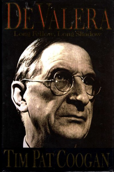 Image for De Valera : Long Fellow, Long Shadow