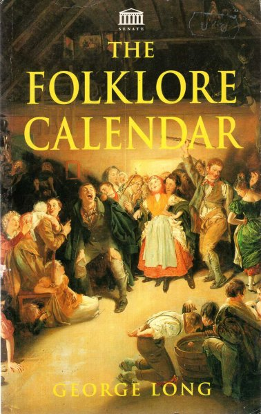 Image for The Folklore Calendar