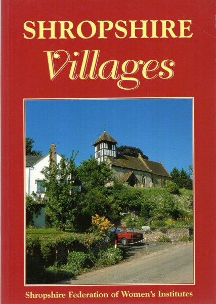 Image for Shropshire Villages