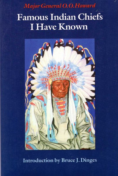 Image for Famous Indian Chiefs I Have Known