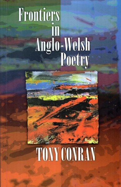 Image for Frontiers in Anglo-Welsh Poetry