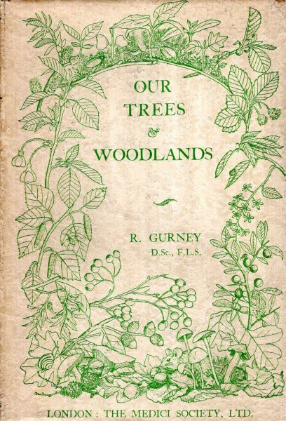 Image for Our Trees & Woodlands