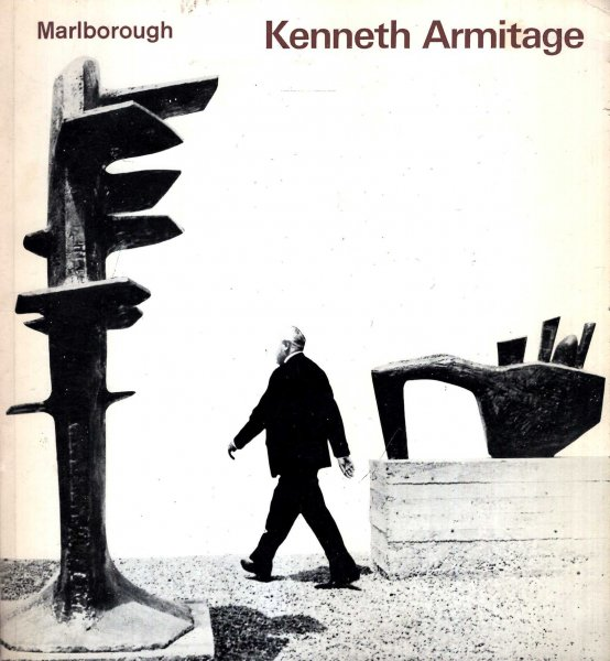 Image for Kenneth Armitage : April 1965, Marlborough New London Gallery