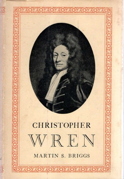 Image for Christopher Wren