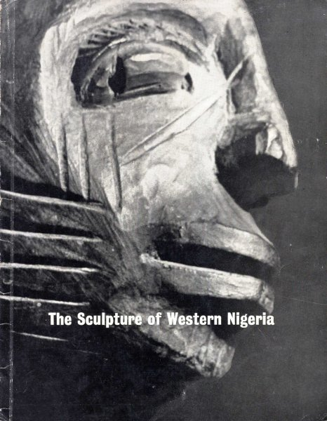 Image for The Sculptue of Western Nigeria