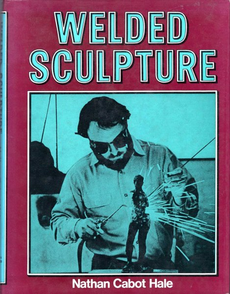 Image for Welded Sculpture
