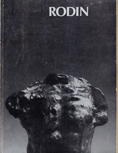 Image for Rodin: Sculpture and Drawings - Hayward Gallery, 24 Jan - 5 April 1970