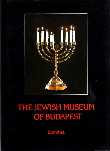 Image for The Jewish Museum Of Budapest