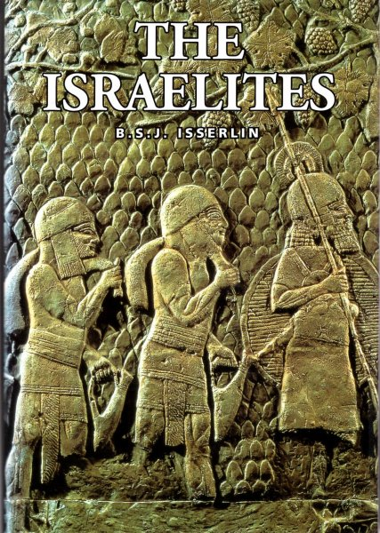 Image for The Israelites