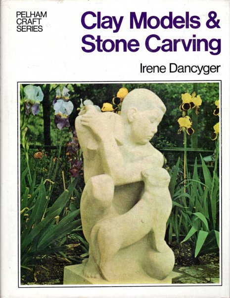 Image for Clay Models and Stone Carving