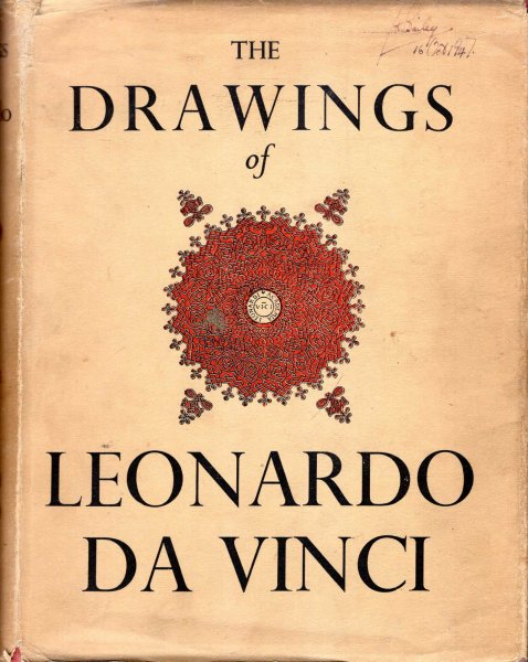 Image for The Drawings of Leonardo Da Vinci, compiled, introduced and annotated