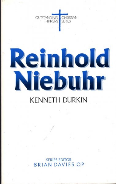 Image for Reinhold Niebuhr (Outstanding Christian Thinkers)