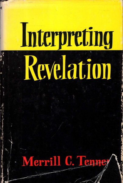 Image for Interpreting Revelation