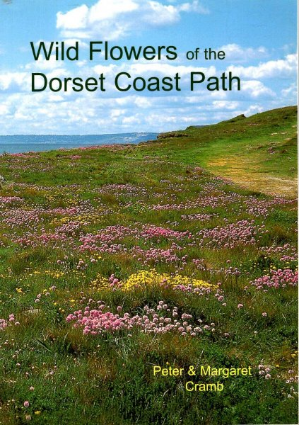 Image for Wild Flowers of the Dorset Coast Path