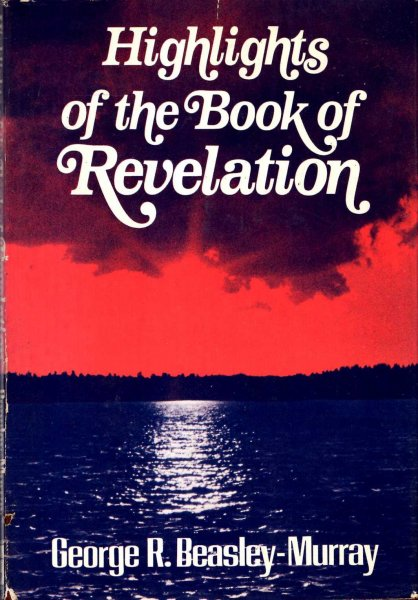 Image for Highlights of the Book of Revelation