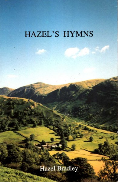Image for Hazel's Hymns