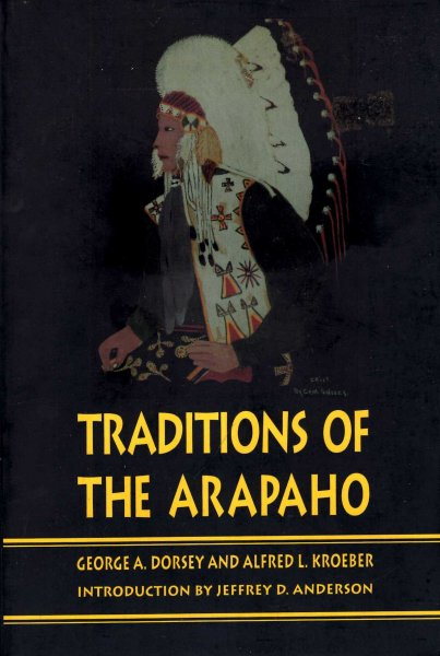 Image for Traditions of the Arapaho