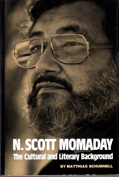 Image for N.Scott Momaday : The Cultural and Literary Background