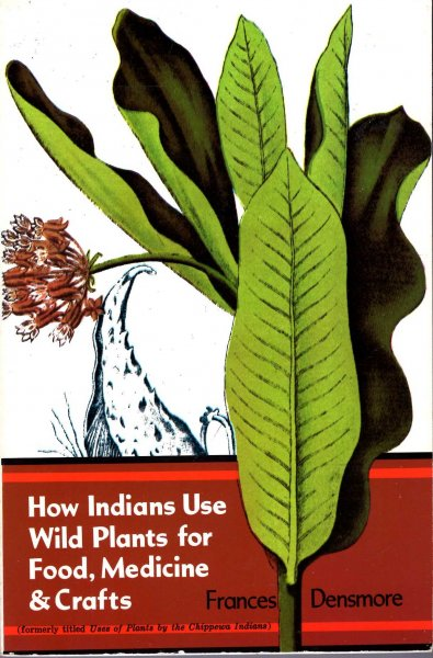 Image for How Indians Use Wild Plants for Food, Medicine and Crafts