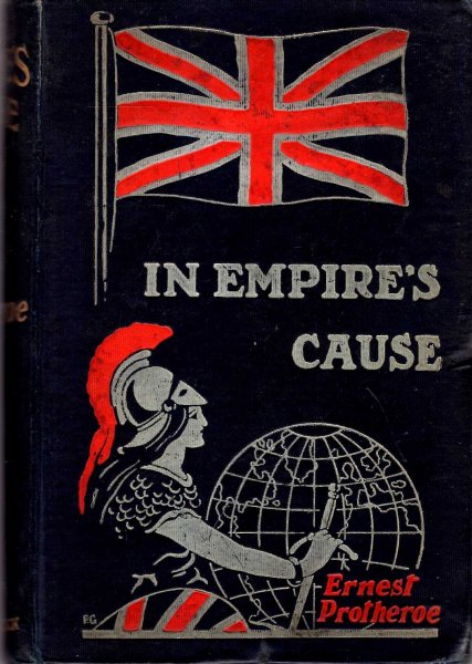 Image for In Empire's Cause