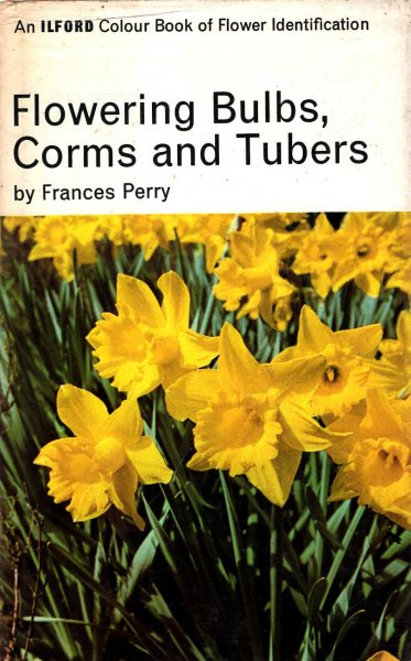 Image for Flowering Bulbs, Corms and Tubers