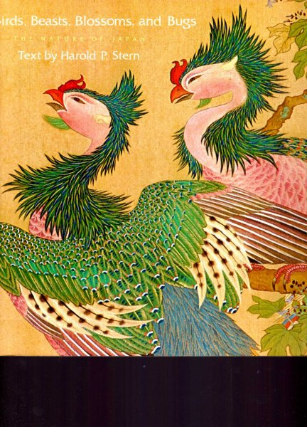 Image for Birds, Beasts, Blossoms and Bugs : The Nature of Japan