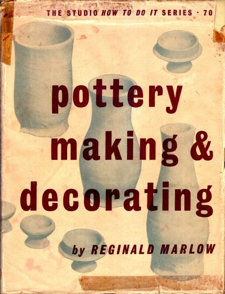 Image for Pottery Making & Decorating