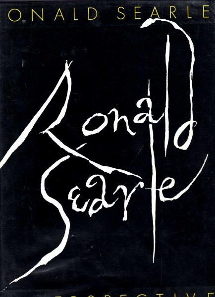 Image for Ronald Searle In Perspective