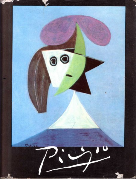 Image for Picasso, a study of his work & A Biographical Study
