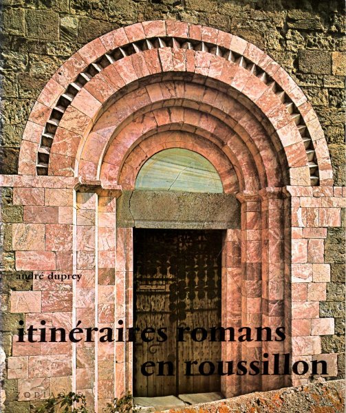 Image for Itineraires Romans en Roussillon