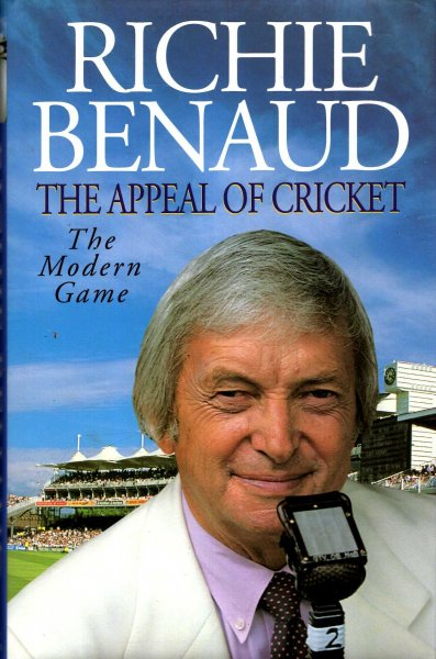Image for The Appeal of Cricket - the modern game